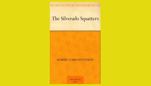 the silverado squatters pdf