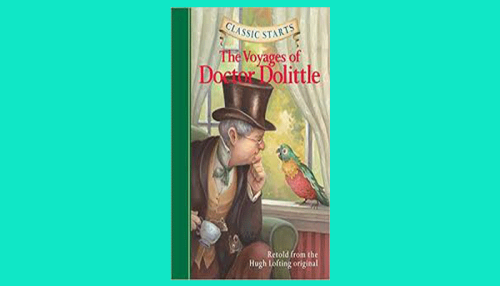 the voyages of doctor dolittle pdf