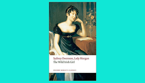 the wild irish girl pdf