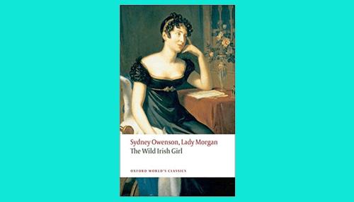 the wild irish girl pdf