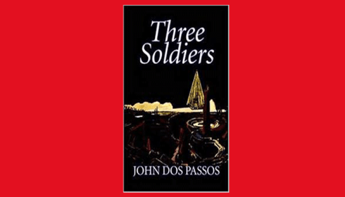 three soldiers john dos passos pdf