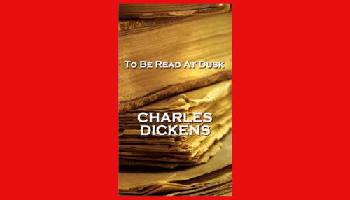 to be read at dusk pdf