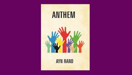 Download Anthem Pdf Book By Ayn Rand Pdfcorner Com