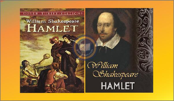 William Shakespeare Novels Pdf