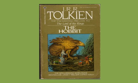 hobbit book download free