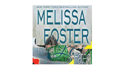 Fated for Love pdf