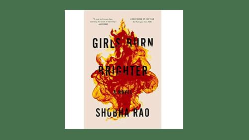 Girls Burn Brighter pdf