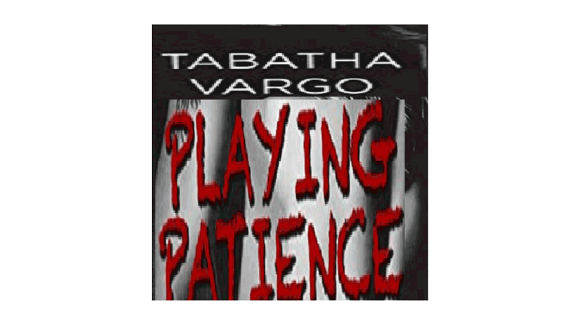Playing Patience pdf
