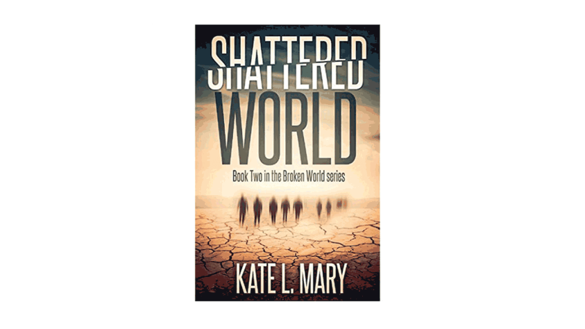 Shattered World pdf