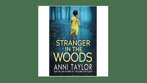 Stranger in the Woods pdf