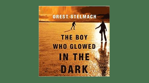 The Boy Who Glowed in the Dark pdf