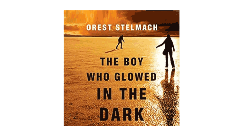 The Boy Who Glowed in the Dark pdf