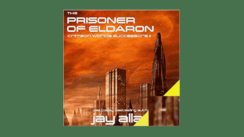 The Prisoner of Eldaron pdf