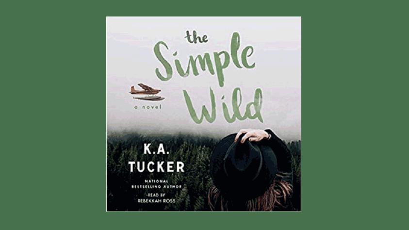 The Simple Wild pdf