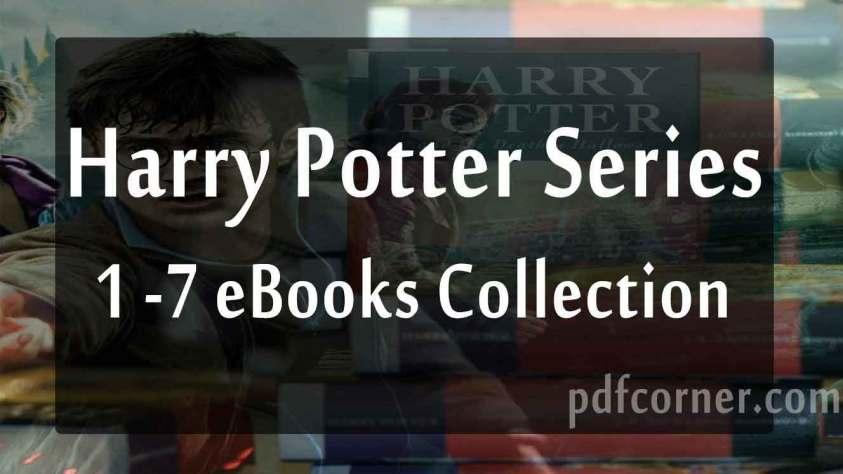 harry potter pdf download