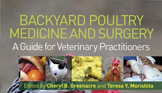 Backyard Poultry Medicine and Surgery: A Guide for Veterinary Practitioners PDF Download