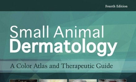 Small Animal Dermatology A Color Atlas and Therapeutic Guide 4th Edition