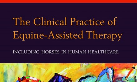 The Clinical Practice of Equine-Assisted Therapy Including Horses in Human Healthcare PDF Download