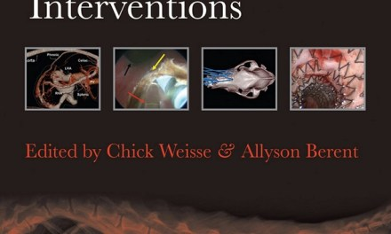 Veterinary Image-Guided Interventions PDF Download