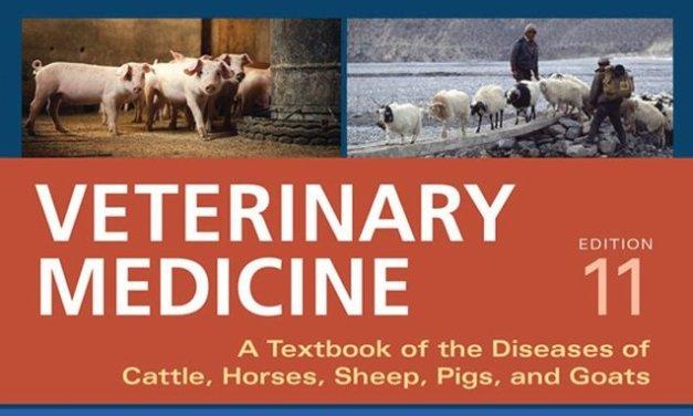 Veterinary Medicine 11th Edition PDF Download
