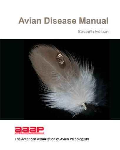 Avian Disease Manual 7th Edition PDF