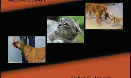 Blackwell's Five-Minute Veterinary Consult Clinical Companion: Canine and Feline Behavior 2nd Edition PDF