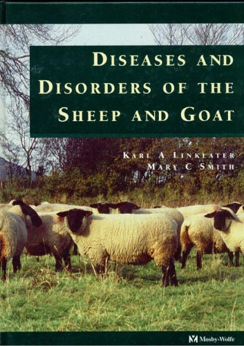 Color Atlas Of Diseases And Disorders Of The Sheep And Goat Pdf
