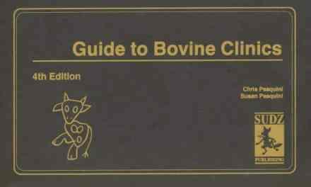 Guide to Bovine Clinics 4th Edition PDF
