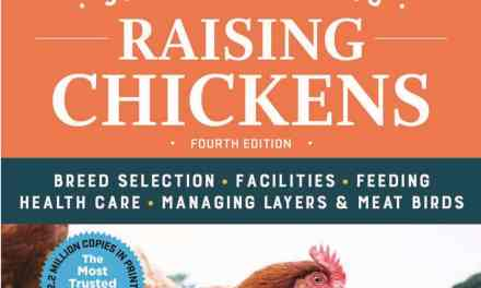 Guide to Raising Chickens 4th Edition PDF