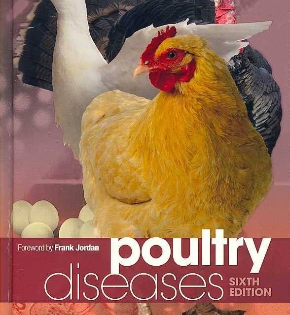 Poultry Diseases 6th Edition PDF