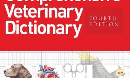Saunders Comprehensive Veterinary Dictionary 4th Edition PDF