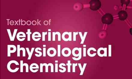 Textbook of Veterinary Physiological Chemistry 3rd Edition PDF