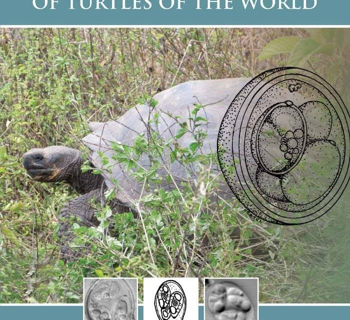 The Biology and Identification of the Coccidia PDF (Apicomplexa) of Turtles of the World