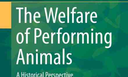 The Welfare of Performing Animals PDF