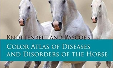 Color Atlas of Diseases and Disorders of the Horse 2nd Edition PDF