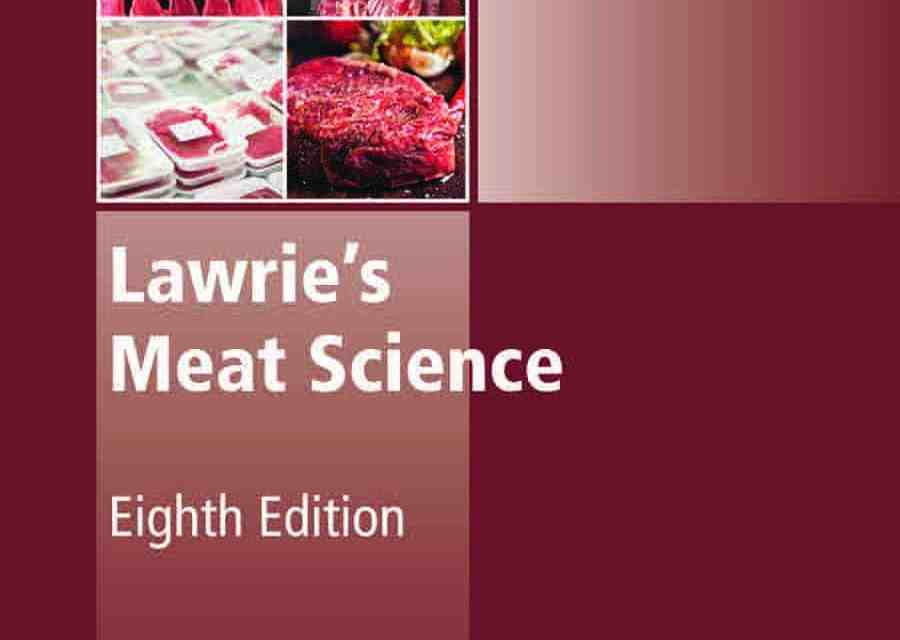 Lawrie's Meat Science 8th Edition Free PDF Download