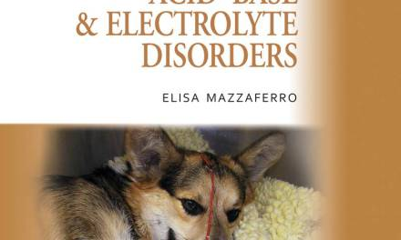 Small Animal Fluid Therapy, Acid-base and Electrolyte Disorders PDF