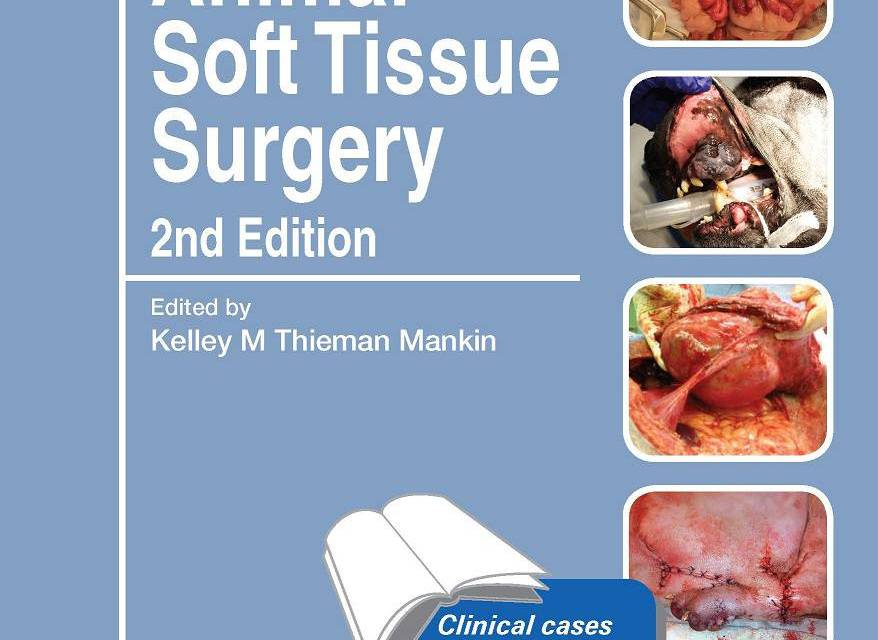 Small Animal Soft Tissue Surgery: Self-Assessment Color Review 2nd Edition PDF
