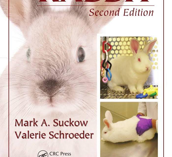 The Laboratory Rabbit 2nd Edition PDF