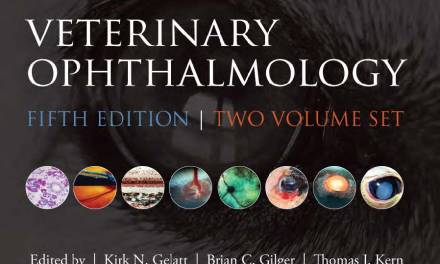 Veterinary Ophthalmology 5th Edition 2 Volumes PDF Download