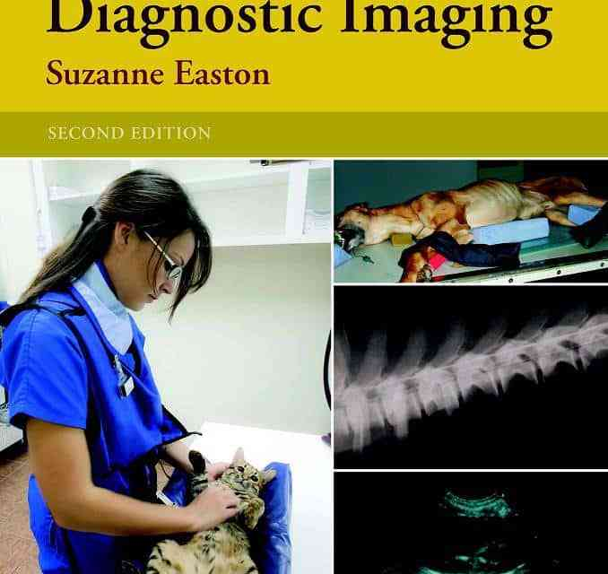 Practical Veterinary Diagnostic Imaging 2nd Edition