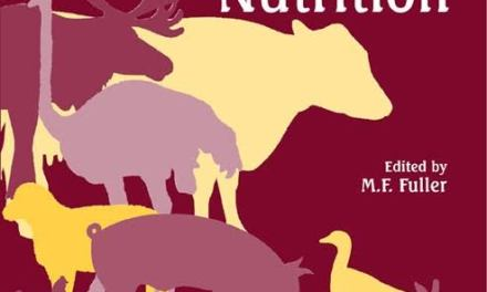 The Encyclopedia of Farm Animal Nutrition Free PDF Download