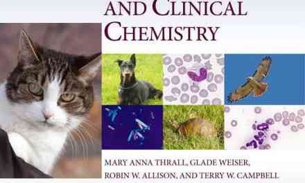 Veterinary Hematology and Clinical Chemistry 2nd Edition PDF