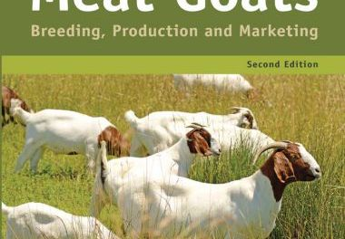 Farming Meat Goats  Breeding Production and Marketing 2nd Edition