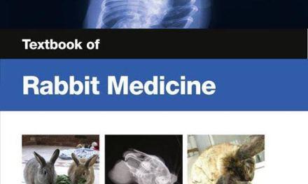 Textbook of Rabbit Medicine Book PDF