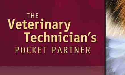 Veterinary Technician's Pocket Partner – A Quick Access Reference Guide PDF