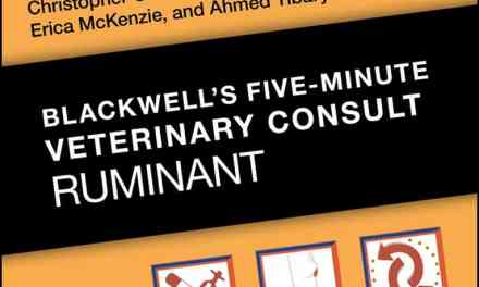 Blackwell's Five-Minute Veterinary Consult Ruminant 2nd Edition PDF