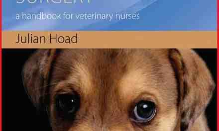 Minor Veterinary Surgery – A Handbook for Veterinary Nurses PDF