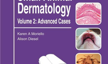 Small Animal Dermatology, Volume 2 Advanced Cases: Self-Assessment Color Review