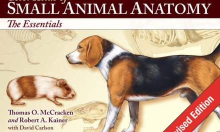 Color Atlas of Small Animal Anatomy – The Essentials PDF